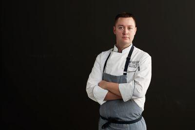 Matt Baur Executive Chef – Destination Kohler