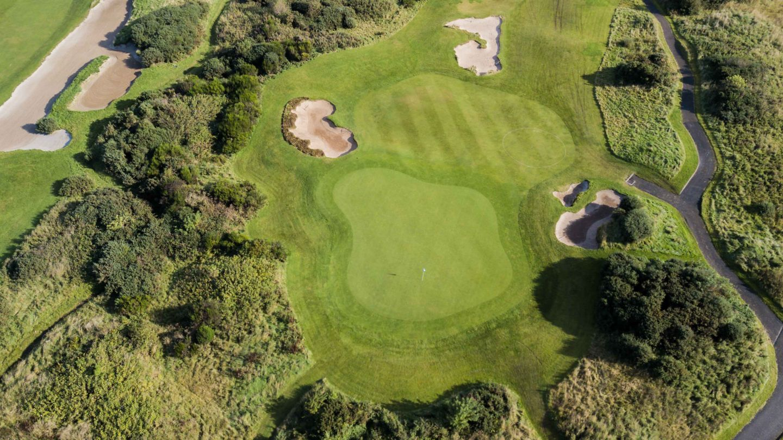 The Duke's Golf Course