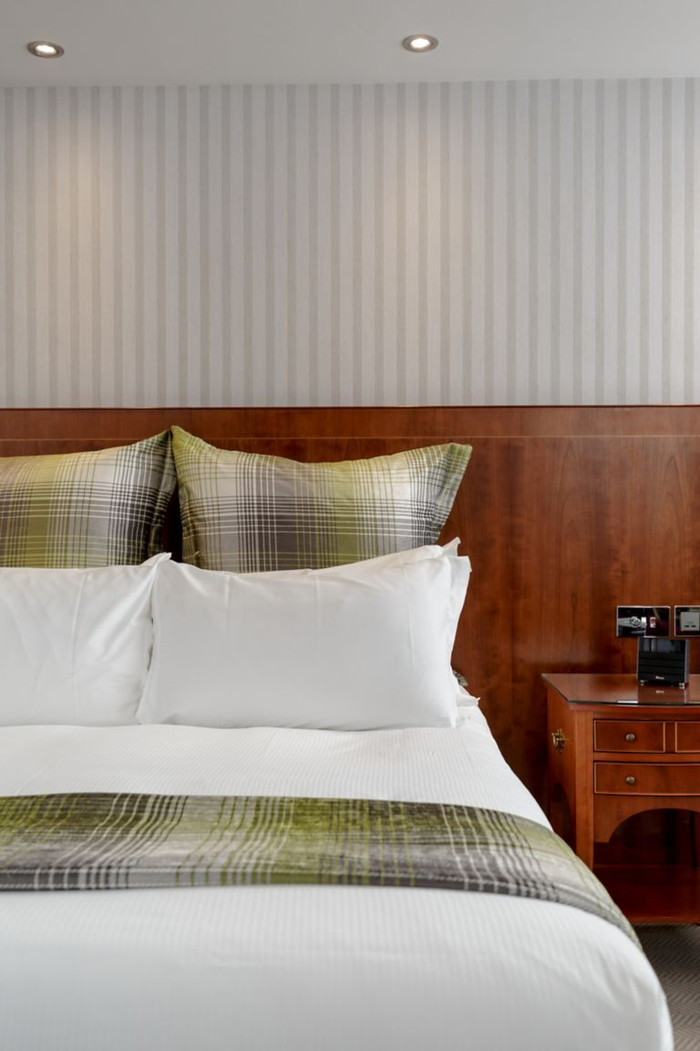 Eden Room at the Old Course Hotel, Golf Resort & Spa