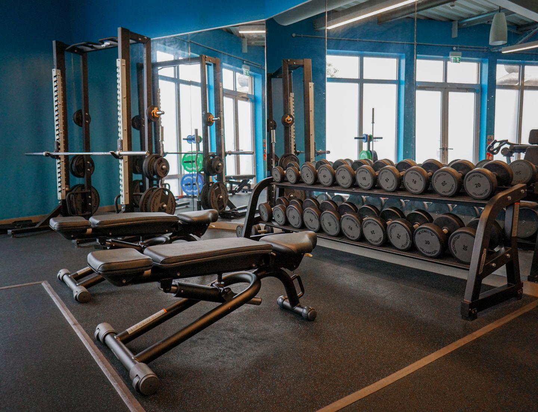 Kohler Waters Spa Fitness Centre