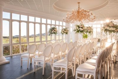Old Course Hotel, Golf Resort & Spa conservatory