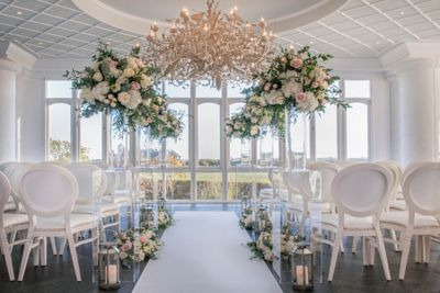 Weddings at the Old Course Hotel, Golf Resort & Spa