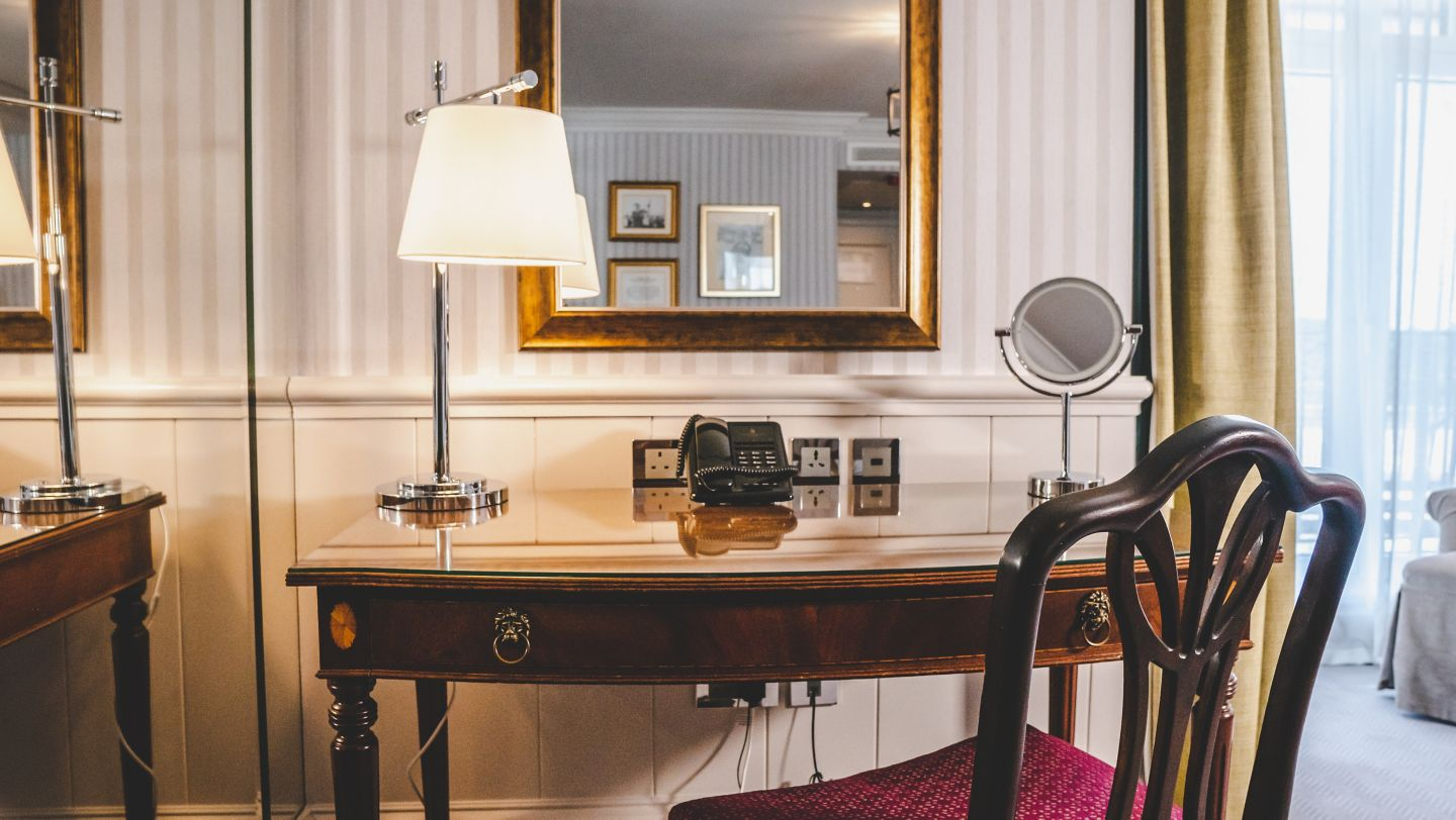 Writing desk Old Course Hotel, Golf Resort & Spa