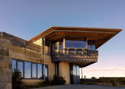 St Andrews golf museum