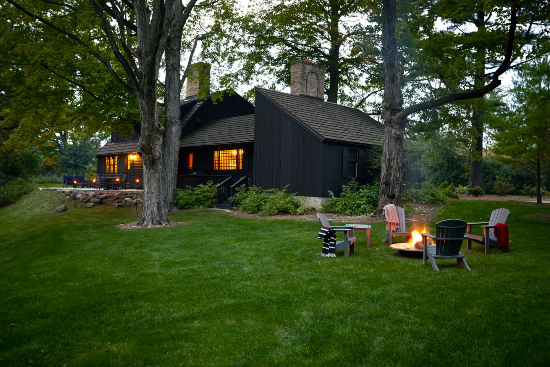 Red Fox Cabin