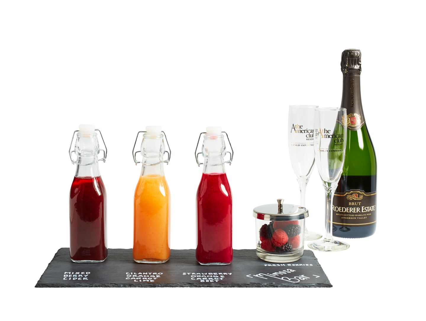 Mimosa Kit for Two
