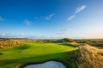 Dumbarnie Golf Course