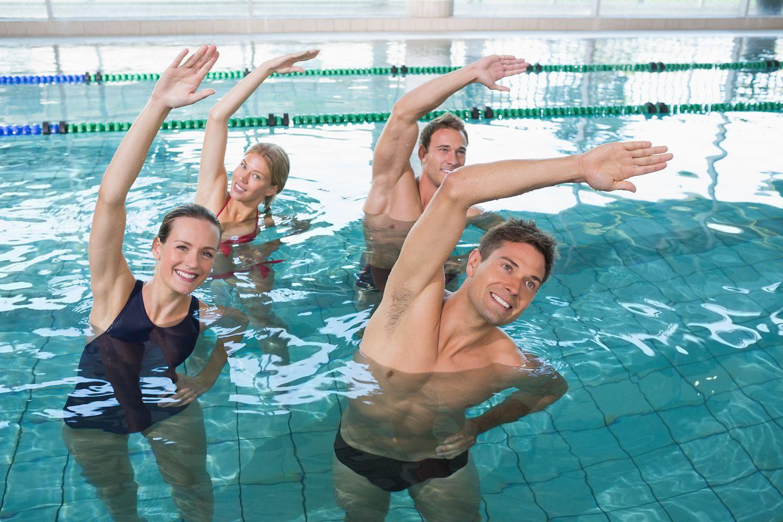 Kohler Waters Fitness Centre