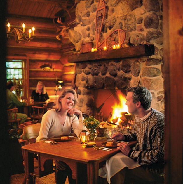River Wildlife Restaurant