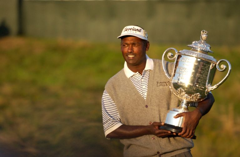 2004 PGA Champion Vijay Singh