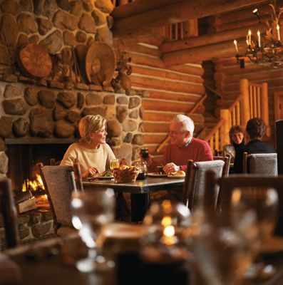 Blackwolf Run Restaurant