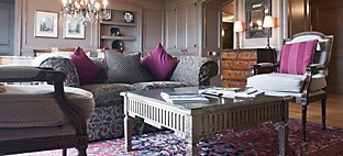 Royal & Ancient Suite at Old Course Hotel