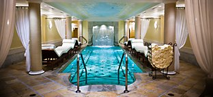 Kohler Waters Spa Relaxation Pool
