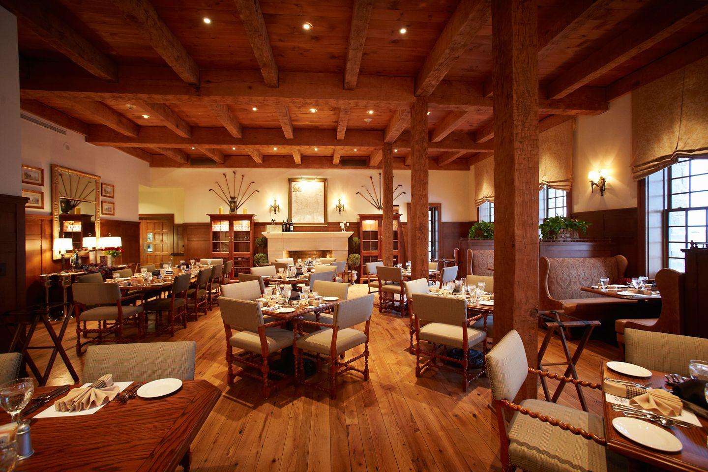 Whistling Straits Restaurant