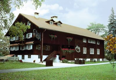 The Waelderhaus in Kohler