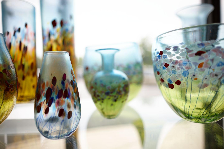 Vases at ArtSpace