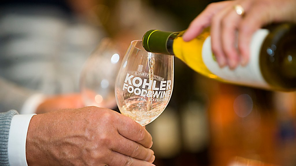 Kohler Food and Wine Experience Gallery | Destination Kohler
