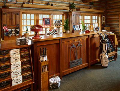 Blackwolf Run Golf Shop