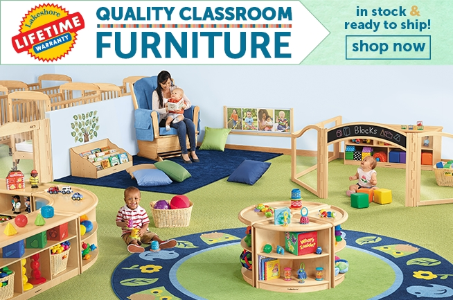 Shop our selection of classroom furniture