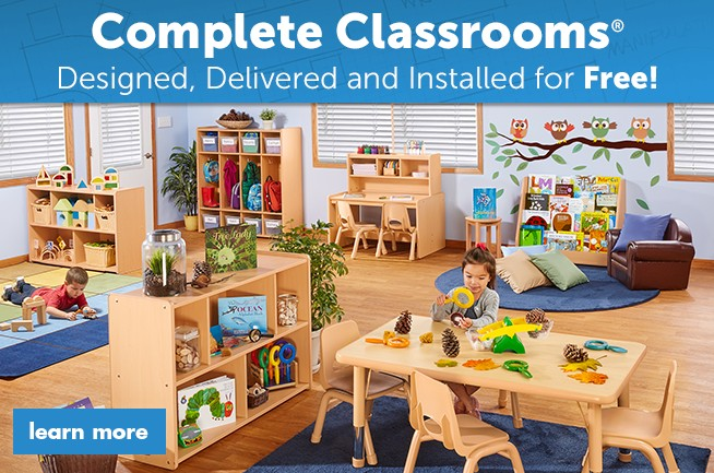 Complete Classrooms