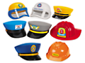 Lakeshore Career Hat Collection
