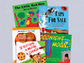 Classroom Favorites Big Books - Set 2