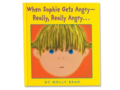 When Sophie Gets Angry—Really, Really Angry… Hardcover Book at ...