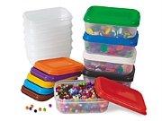 Store-It-All Craft Containers - Set of 10