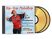 Hip-Hop AlphaBop CD