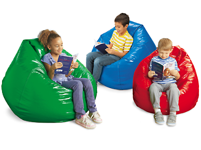 Beanbag Seats At Lakeshore Learning