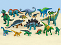 Classic Dinosaur Collection