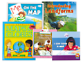 Landforms & Mapping Literature Library - Gr. 1-3