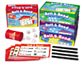 Roll & Read Phonics Games - Complete Set