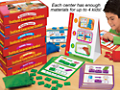 Phonemic Awareness Instant Learning Centers - Complete Set
