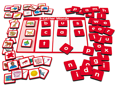 Build a word magnet board 3 letter words at lakeshore learning magnet board 3 letter words at lakeshore learning expocarfo