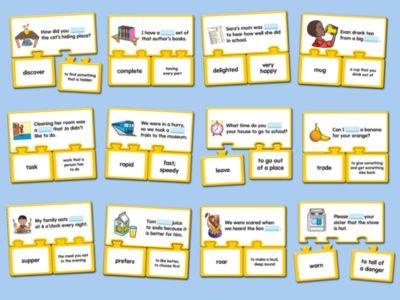 Language Arts: A Multimedia Mini Lesson for Using Context Clues