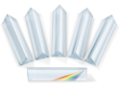 Super-Safe Prisms - Set of 6