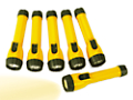 Kid-Sized Flashlights - Set of 6