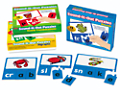 Sound-It-Out Phonics Puzzles