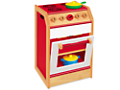 Pretend & Play Hardwood Stove
