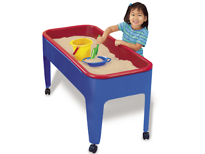 - Preschool Sand & Water Table At Lakeshore Learning