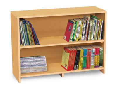 Classroom Space Saver Bookcase At Lakeshore Learning