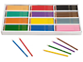 Best-Buy Colored Pencils - Set of 300