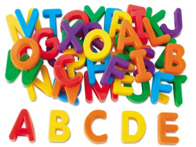 PCS Magnetic Letters