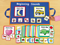 Beginning Sounds Ready-To-Go Learning Pack