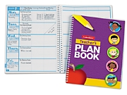Teacher's Plan Book