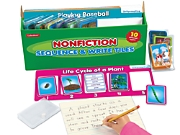 Nonfiction Sequence & Write Tiles