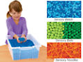 Washable Sensory Play Materials - Complete Set