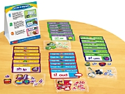 Blends & Digraphs Instant Learning Center