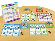Vowel Teams Instant Learning Center